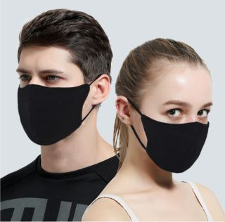 Многоразовые медицинские маски