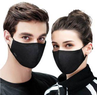 многоразовые защитные маски