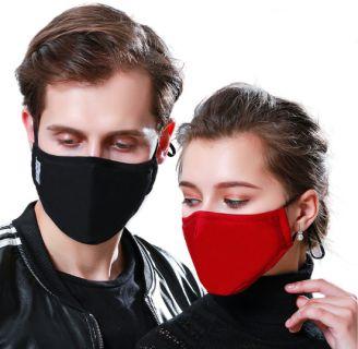 многоразовые защитные маски для лица