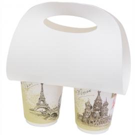 Холдеры для стаканов (переноски, или держатели для стаканчиков, капхолдеры)