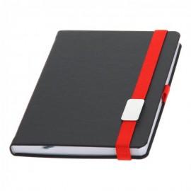 Записная книжка Туксон А5 (LanyBook) 77-80625004