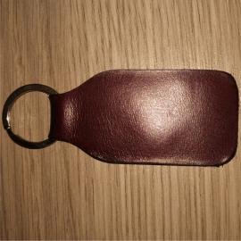 Брелок кожаный арт. 8802