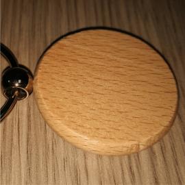 Брелок деревянный арт. 7801
