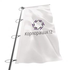 Флаги уличные